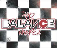 THE BLANCE MOVIE MIXED BY DJ KUSH