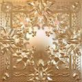 WATCH THE THRONE(12 TRACKS/STANDARD)