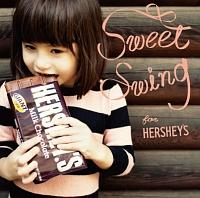 Sweet Swing for HERSHEY'S