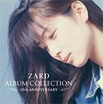 ZARD ALBUM COLLECTION ~20th ANNIVERSARY~