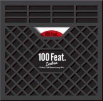 100 Feat. ~Zeebra 25th Anniversary Box~