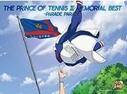 THE PRINCE OF TENNIS 2 MEMORIAL BEST-PARADE PARADE-