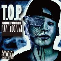 T.O.P.『UNDERWORLD ANATOMY』