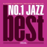 NO.1 JAZZ BEST -VOCAL-