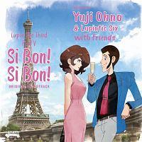 ルパン三世 PART V オリジナル・サウンドトラック~SI BON! SI BON!