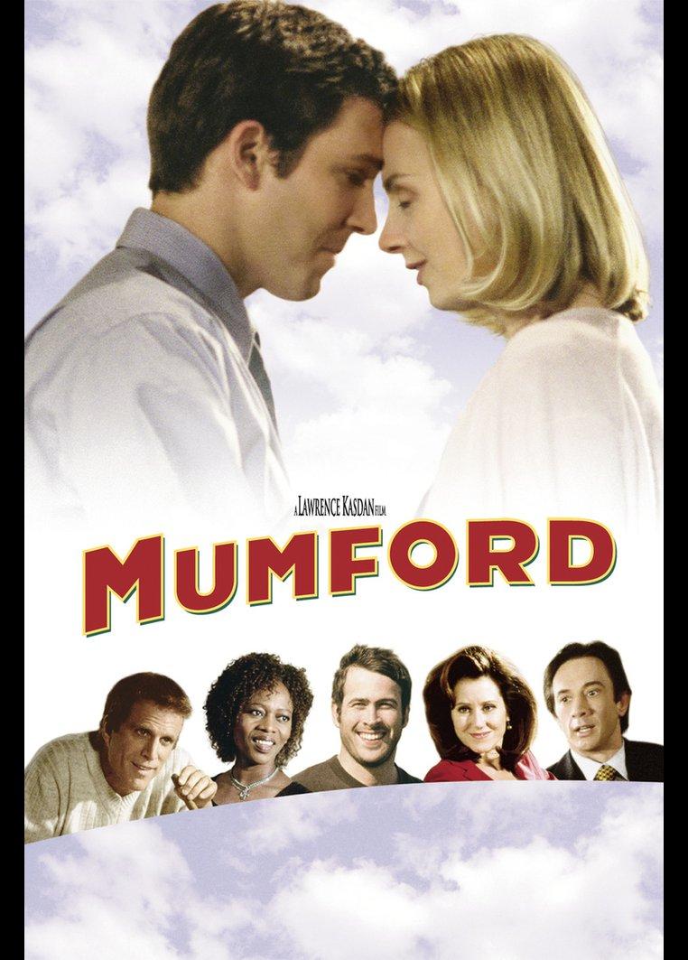 マムフォード先生