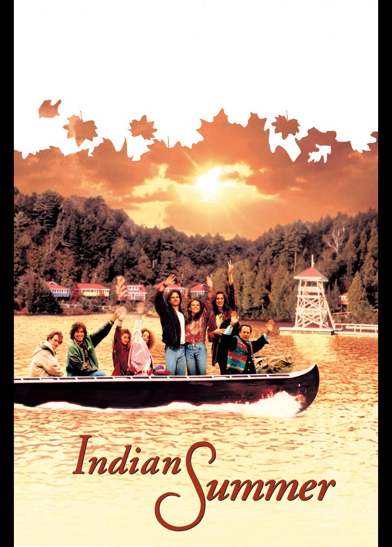 インディアン・サマー/タマクワの英雄たち