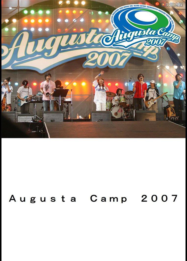 Augusta Camp 2007【TBSオンデマンド】