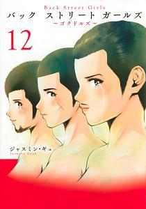 Back Street Girls 12巻