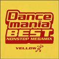 DANCEMANiA BEST YELLOW