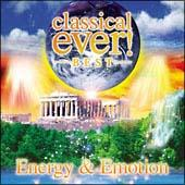 classical ever! Best-energy & emotion-/他:クラシックの画像・ジャケット写真