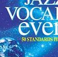 JAZZ VOCAL ever!-50 STANDARDS HITS-