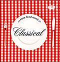 Slow Food Music-Classical-