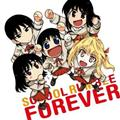 【MAXI】School Rumble Forever(マキシシングル)