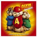ALVIN & THE CHIPMUNKS:THE SQUEAKQUEL