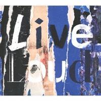 Live Loud 初回盤