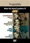 Meet the Band Leaders-11 Vol.15