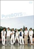 Pure BOYS Back Stage File 1