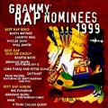 1999 GRAMMY NOMINEES RAP
