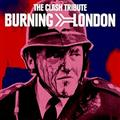 BURNING LONDON:THE