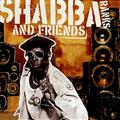 SHABBA RANKS & FRI