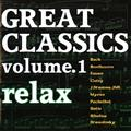 GREAT CLASSICS VOL.1 relax