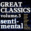 GREAT CLASSICS VOL.3 sentimental