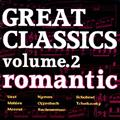 GREAT CLASSICS VOL.2 romantic