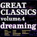 GREAT CLASSICS VOL.4 dreaming