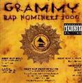 2000 GRAMMY NOMINEES RAP