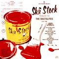 JUSTA RECORD Presents Ska Stock~Tribute to THE SKATALITES~