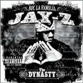 THE DYNASTY-ROC LA FAMILIA 2000