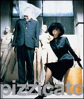 HAPPY END OF THE WORLD/PIZZICATO FIVEの画像・ジャケット写真