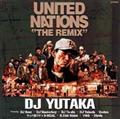 "UNITED NATIONS ""THE REMIX"""