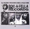 DJ HAZIME presents ROC-A-FELLA MIXCD(通常盤)