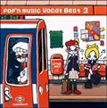 pop'n music Vocal Best 3