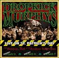 LIVE ON ST.PATRICKS DAY FROM BOSTON