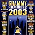 GRAMMY NOMINEES 2003