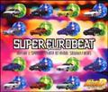 SUPER EUROBEAT presents INITIAL D Special Stage ORIGINAL SOUNDTRACKS【Disc.1&Disc.2】