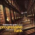progressive funk~the non stop mix~