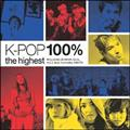 K-POP 100% the highest