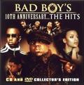 BAD BOY'S 10TH ANNIVERSARY・・・THE HITS