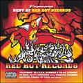 BEST OF RED HOT RECORDS