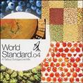 World Standard. No.4-A Tatsuo Sunaga Live Mix-