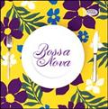 Slow Food Music-Bossa NOVA-