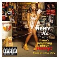 THERE'S SOMETHING ABOUT REMY:BASED ON A TRUE STORY/レミー・マーの画像・ジャケット写真