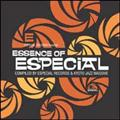 ESSENCE OF ESPECIAL Compiled by Especial Records & Kyoto Jazz Massive