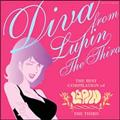 DIVA FROM LUPIN THE THIRD