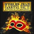 CARNIVAL VOL.II...MEMOIRS OF AN IMMIGRANT