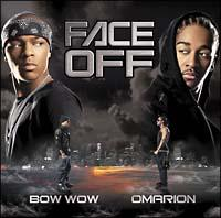 FACE OFF(US)/BOW WOW×OMARIONの画像・ジャケット写真
